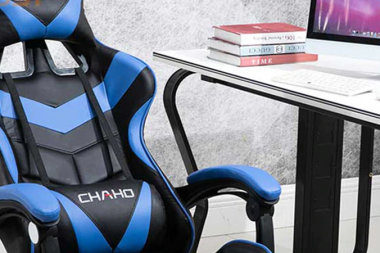are-gaming-chairs-ergonomic