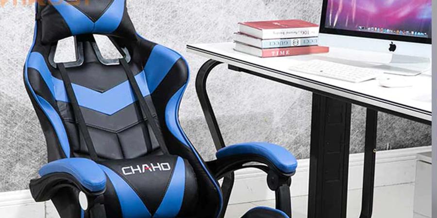 are-gaming-chairs-ergonomic