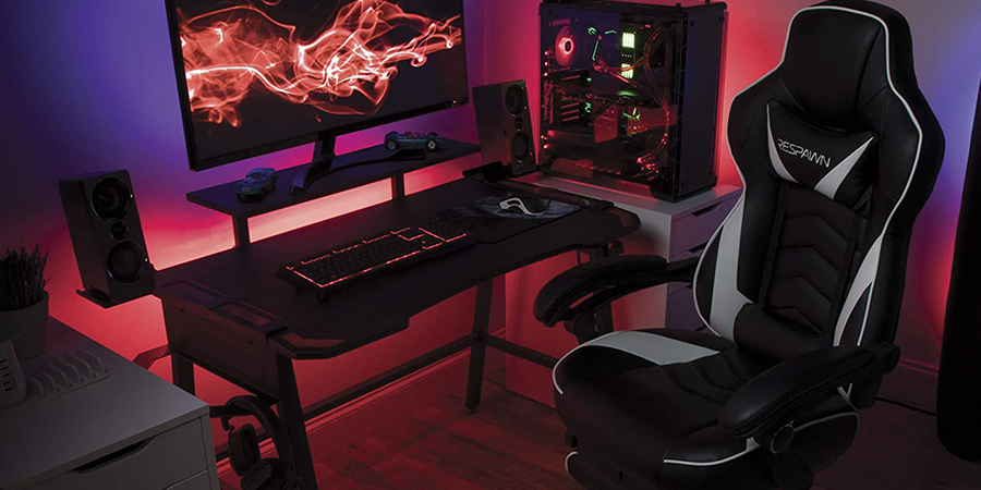 Best gaming chairs under 300