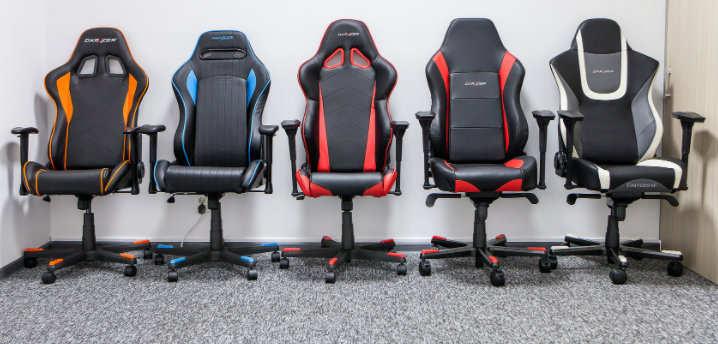 How Good Are DXRacer Chairs