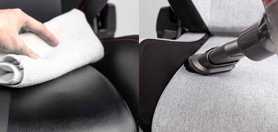 Pu-Leather-Vs-Fabric-Gaming-Chairs-What-Is-The-Difference
