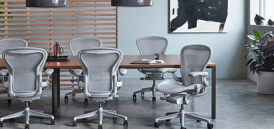What Size Herman Miller Chair Do I Need