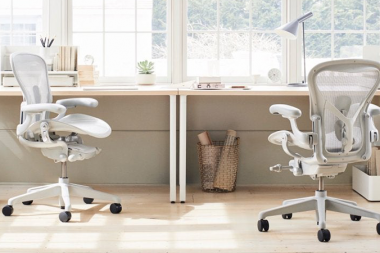 Why are Herman Miller chairs so expensive
