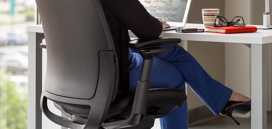 Choosing the right chair
