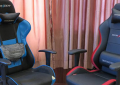 DXRacer vs Secretlab