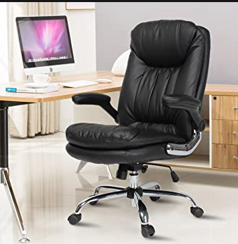 What Can I Do To Avoid Exploding My Office Chair