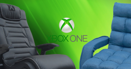 What Gaming Chairs Are Compatible With Xbox One